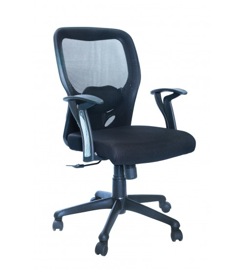 AVIATOR MEDIUM BACK CHAIR